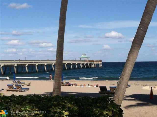180 NW 42nd Way, Deerfield Beach, FL 33442 (MLS #F10179907) :: Green Realty Properties