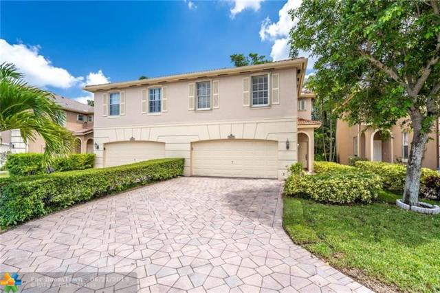 3573 Asperwood Cir, Coconut Creek, FL 33073 (MLS #F10179959) :: Berkshire Hathaway HomeServices EWM Realty