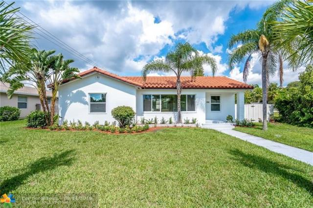 348 SW 2nd Ave, Dania Beach, FL 33004 (MLS #F10180005) :: Green Realty Properties