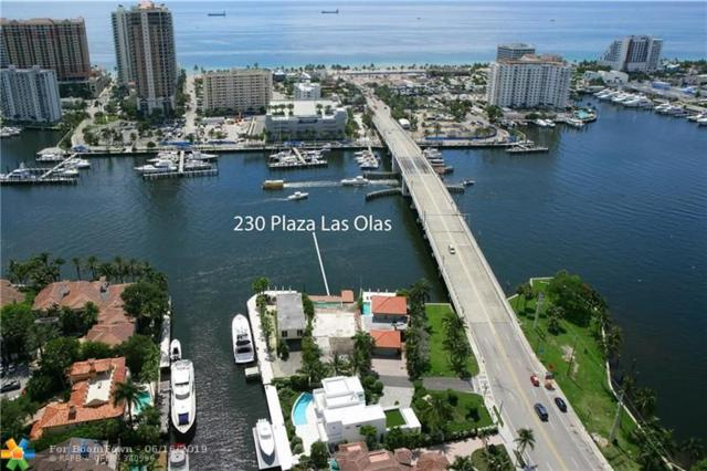 230 Plaza Las Olas, Fort Lauderdale, FL 33301 (MLS #F10180038) :: The Howland Group