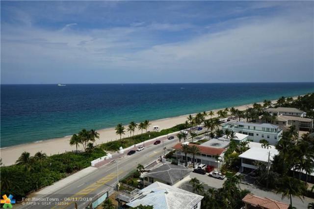 1901 N Ocean Blvd 12B, Fort Lauderdale, FL 33305 (MLS #F10180059) :: The Edge Group at Keller Williams