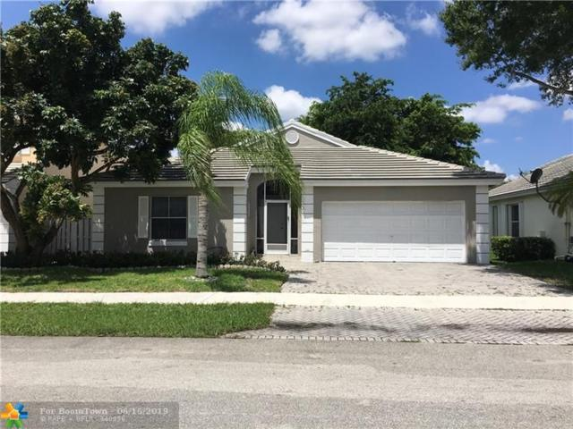 5223 NW 54th Ave, Coconut Creek, FL 33073 (MLS #F10180070) :: Green Realty Properties