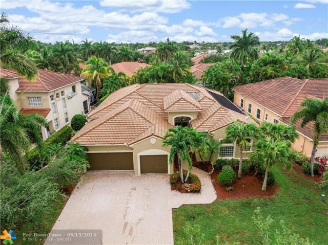 817 NW 124th Ave, Coral Springs, FL 33071 (MLS #F10180131) :: The O'Flaherty Team