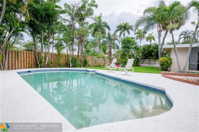 2433 NE 21st Ave, Lighthouse Point, FL 33064 (MLS #F10180153) :: Castelli Real Estate Services