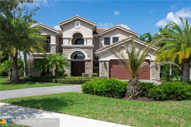 9920 Bay Leaf Ct, Parkland, FL 33076 (MLS #F10180201) :: GK Realty Group LLC