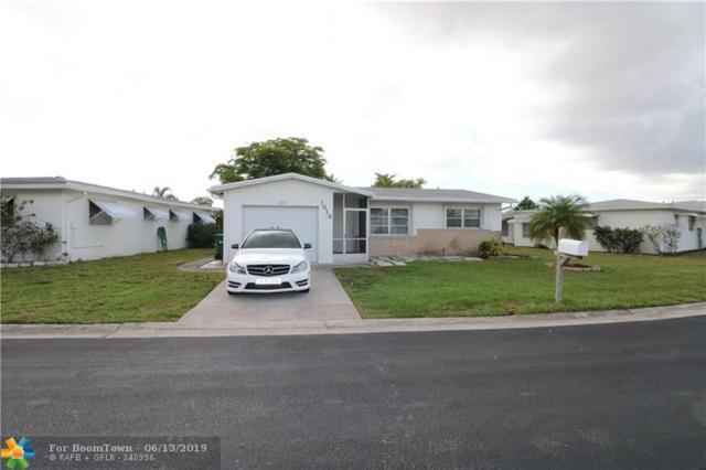 1010 NW 73rd Ter, Margate, FL 33063 (MLS #F10180207) :: GK Realty Group LLC