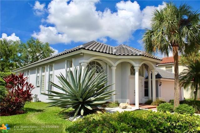 19706 Black Olive Ln, Boca Raton, FL 33498 (MLS #F10180489) :: Green Realty Properties