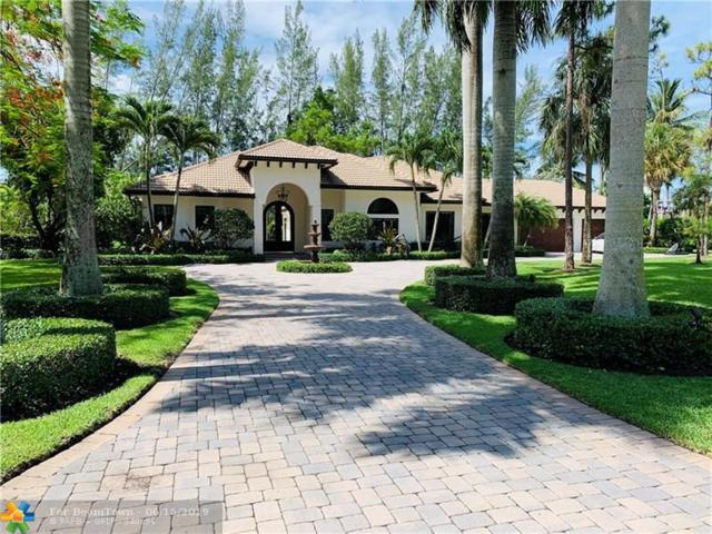 8738 Nw 58th Court, Parkland, FL 33067 (MLS #F10180515) :: Green Realty Properties