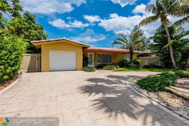2048 NE 21st Ct, Wilton Manors, FL 33305 (MLS #F10180683) :: Castelli Real Estate Services