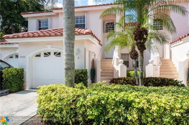 8530 Via Romana #2, Boca Raton, FL 33496 (MLS #F10180720) :: The Paiz Group