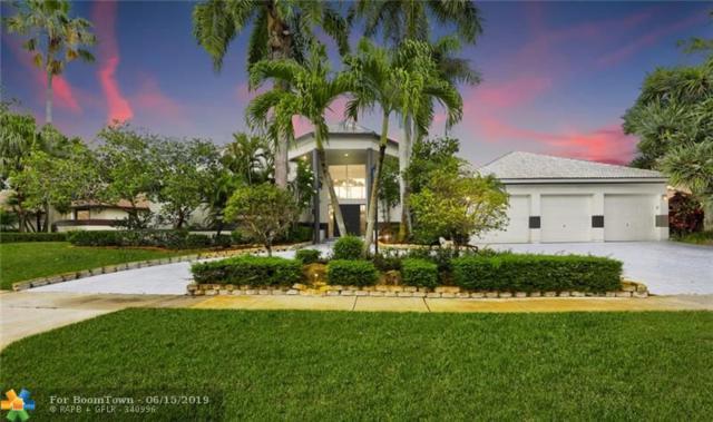 10301 Shireoaks Ln, Boca Raton, FL 33498 (MLS #F10180860) :: Green Realty Properties