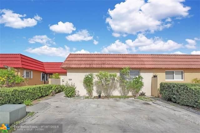 4150 W 18th Ln #4150, Hialeah, FL 33012 (MLS #F10180885) :: Green Realty Properties