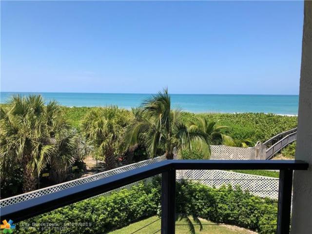 4100 N A1a #423, Hutchinson Island, FL 34949 (MLS #F10180925) :: Green Realty Properties