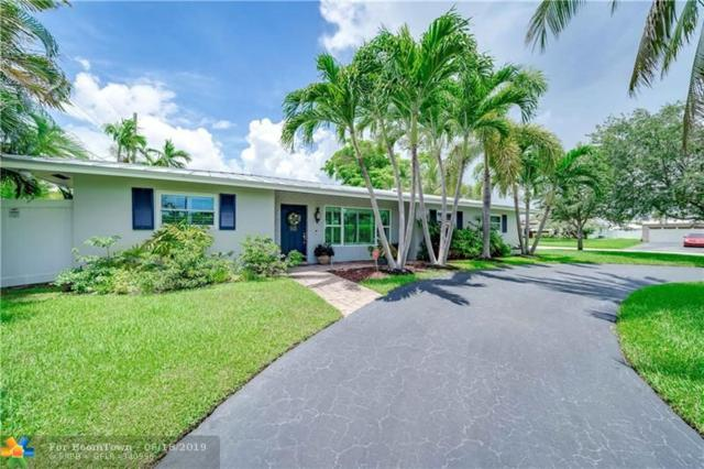 2096 NE 55th Ct, Fort Lauderdale, FL 33308 (MLS #F10180999) :: Green Realty Properties