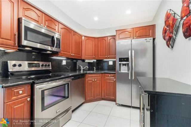 3200 NE 36th St #318, Fort Lauderdale, FL 33308 (MLS #F10181174) :: Green Realty Properties