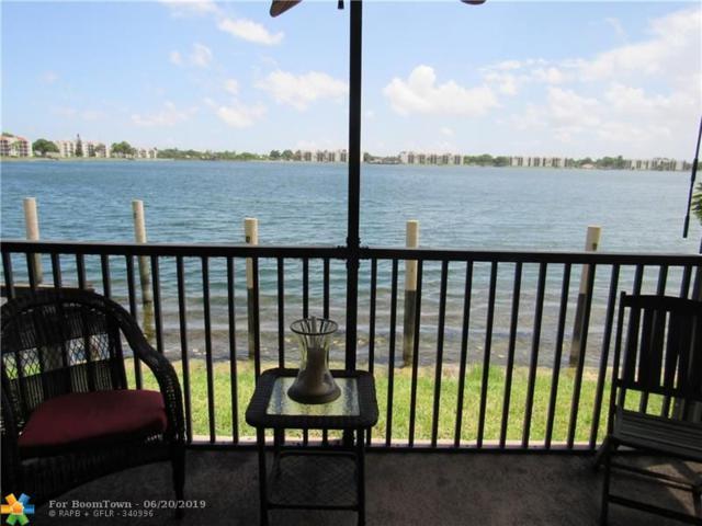 106 Lake Emerald Dr #104, Oakland Park, FL 33309 (MLS #F10181336) :: Berkshire Hathaway HomeServices EWM Realty