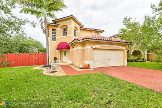 5172 SW 139th Ave, Miramar, FL 33027 (MLS #F10181403) :: Green Realty Properties