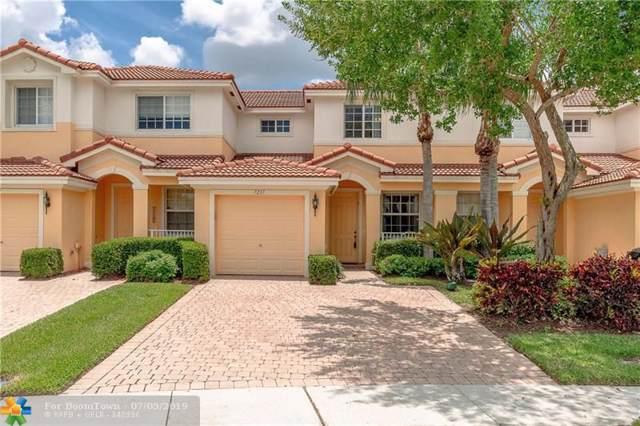 7237 Briella Dr, Boynton Beach, FL 33437 (MLS #F10181693) :: The O'Flaherty Team
