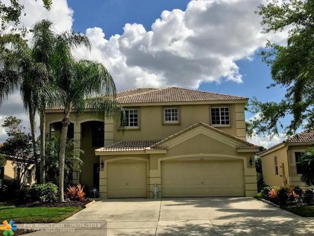 1006 Fairfield Meadows Dr, Weston, FL 33327 (MLS #F10181719) :: Green Realty Properties
