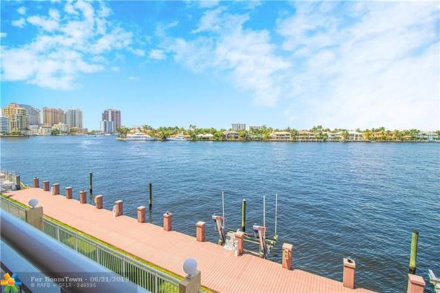 511 Bayshore Dr #304, Fort Lauderdale, FL 33304 (MLS #F10181877) :: The O'Flaherty Team