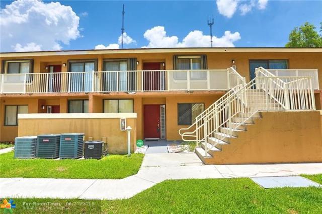 410 NW 214th St #104, Miami Gardens, FL 33169 (MLS #F10182183) :: Berkshire Hathaway HomeServices EWM Realty