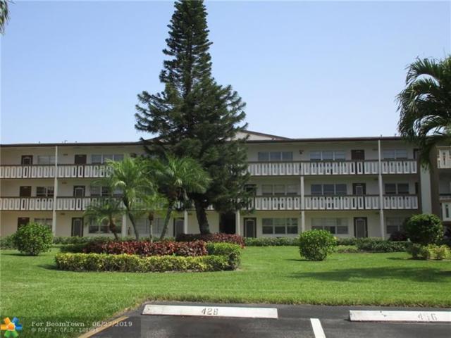 433 Mansfield K #433, Boca Raton, FL 33434 (MLS #F10182323) :: Green Realty Properties