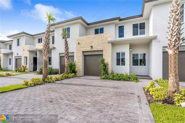 1050 Pioneer Way #39, Royal Palm Beach, FL 33411 (#F10182575) :: Weichert, Realtors® - True Quality Service