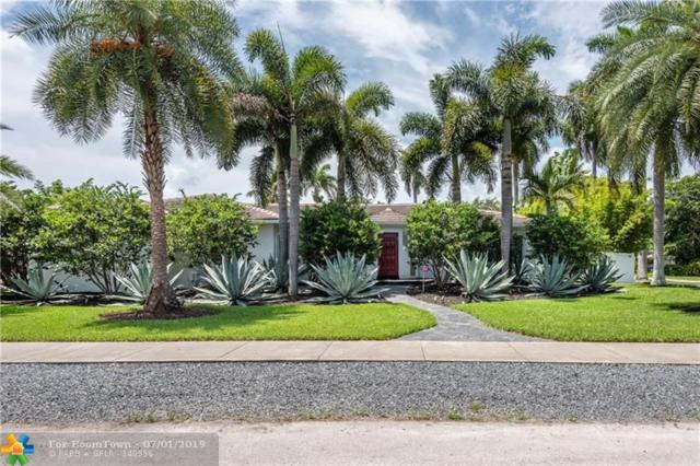 1254 Madison St, Hollywood, FL 33019 (MLS #F10182744) :: Green Realty Properties