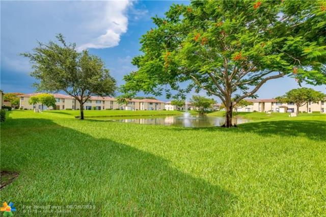 923 Twin Lakes Dr #923, Coral Springs, FL 33071 (MLS #F10182785) :: Green Realty Properties