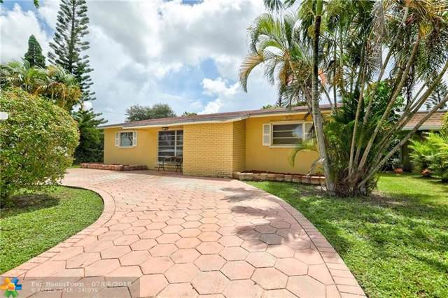 2221 N 56th Ave, Hollywood, FL 33021 (MLS #F10183039) :: Green Realty Properties