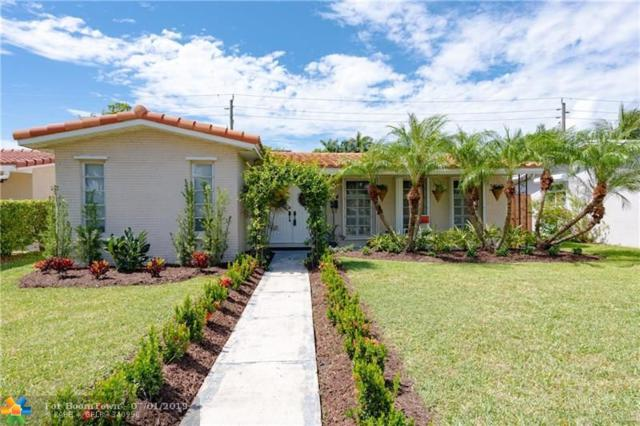 1144 Johnson St, Hollywood, FL 33019 (MLS #F10183158) :: Castelli Real Estate Services