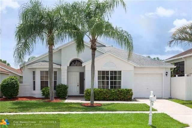18932 La Costa Ln, Boca Raton, FL 33496 (MLS #F10183229) :: Green Realty Properties