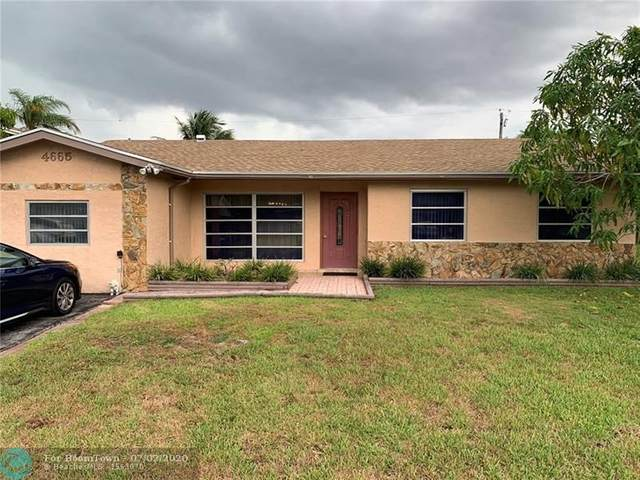 4665 NW 113th Ave, Sunrise, FL 33323 (MLS #F10183338) :: Berkshire Hathaway HomeServices EWM Realty