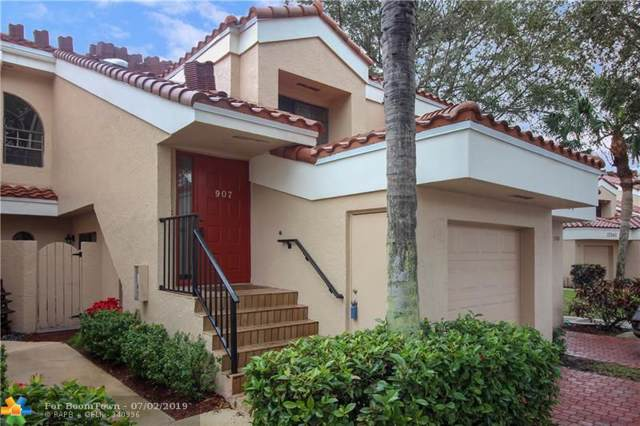 17324 Boca Club Blvd #907, Boca Raton, FL 33487 (#F10183402) :: Weichert, Realtors® - True Quality Service