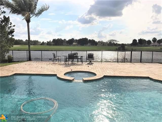 7303 NW 123 Avenue, Parkland, FL 33076 (MLS #F10183448) :: Green Realty Properties