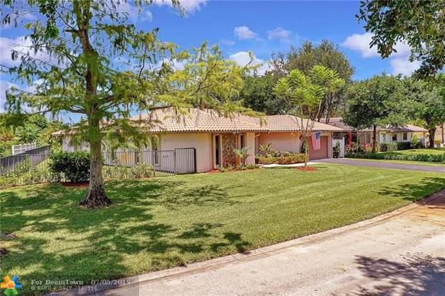 340 NW 99th Way, Coral Springs, FL 33071 (MLS #F10183531) :: Green Realty Properties