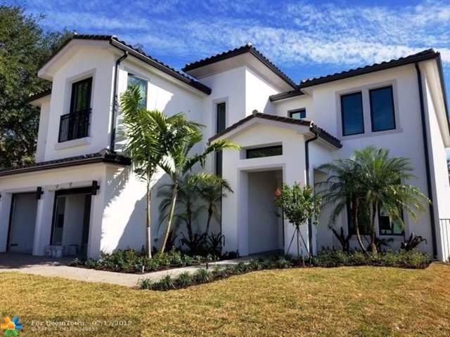 5602 Brookfield Cir, Fort Lauderdale, FL 33312 (MLS #F10183861) :: Laurie Finkelstein Reader Team