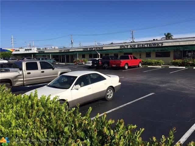 40-140 SW 15th St, Pompano Beach, FL 33060 (#F10183908) :: Dalton Wade