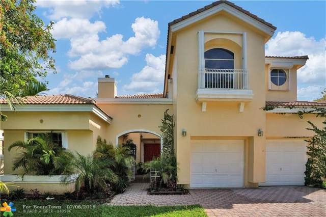 11053 Boston Dr, Hollywood, FL 33026 (MLS #F10183935) :: The Edge Group at Keller Williams