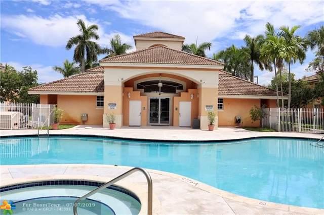 6944 SW 39th St B302, Davie, FL 33314 (MLS #F10183964) :: Green Realty Properties