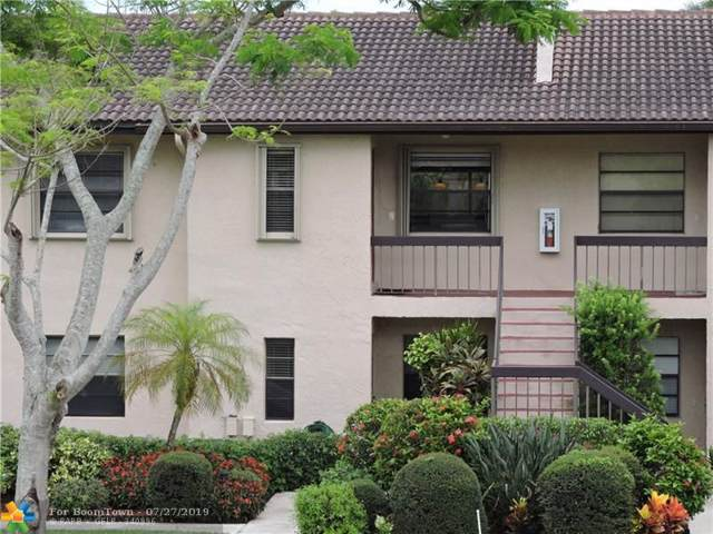 9268 Vista Del Lago 26D, Boca Raton, FL 33428 (MLS #F10184209) :: United Realty Group