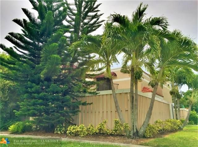 4005 Village Drive A, Delray Beach, FL 33445 (#F10184218) :: Dalton Wade