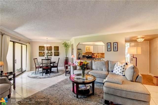 5650 Camino Del Sol #104, Boca Raton, FL 33433 (MLS #F10184288) :: Green Realty Properties
