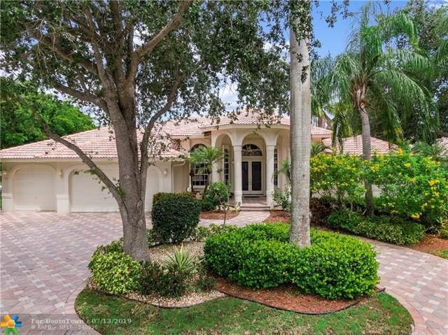 1812 NW 124th Ave, Coral Springs, FL 33071 (MLS #F10184324) :: Castelli Real Estate Services