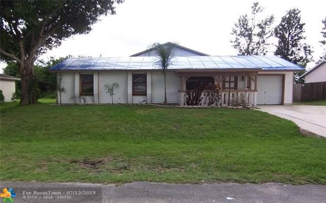 756 SW Bond Rd, Port Saint Lucie, FL 34953 (MLS #F10184365) :: Berkshire Hathaway HomeServices EWM Realty