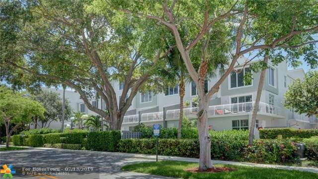 2758 NE 8th Ave, Wilton Manors, FL 33334 (MLS #F10184518) :: Castelli Real Estate Services