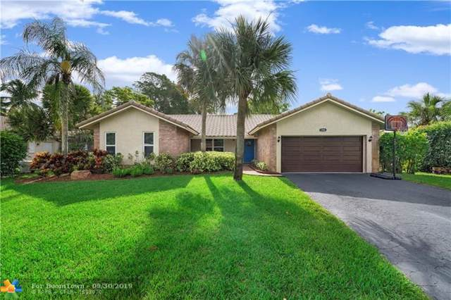 1701 NW 84TH DR, Coral Springs, FL 33071 (MLS #F10184665) :: Green Realty Properties