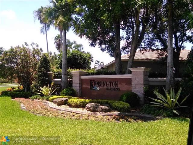 4919 NW 107th Ave, Coral Springs, FL 33076 (MLS #F10184734) :: The Paiz Group