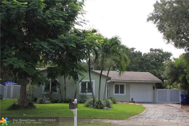 1805 SW 24th Ter, Fort Lauderdale, FL 33312 (MLS #F10184764) :: Green Realty Properties