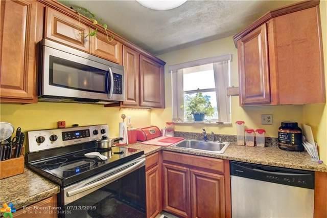 2701 N Pine Island Rd #201, Sunrise, FL 33322 (MLS #F10184812) :: Green Realty Properties